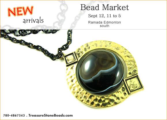 Bead Market Edmonton, Sept 12