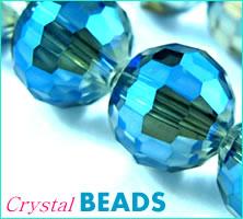 Crystal Beads Edmonton
