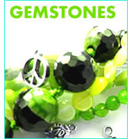 Gemstone Beads Edmonton