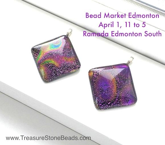 Bead Market Edmonton, April 1, 2017