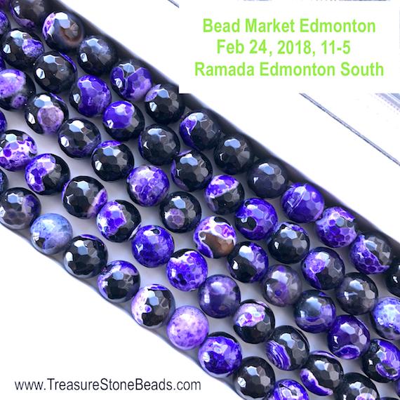 Bead Market Edmonton, Feb 24, 2018