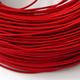 Leather Cord - 1.5mm