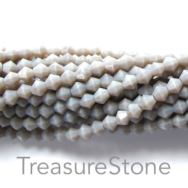 Crystal Beads - 4mm bicone